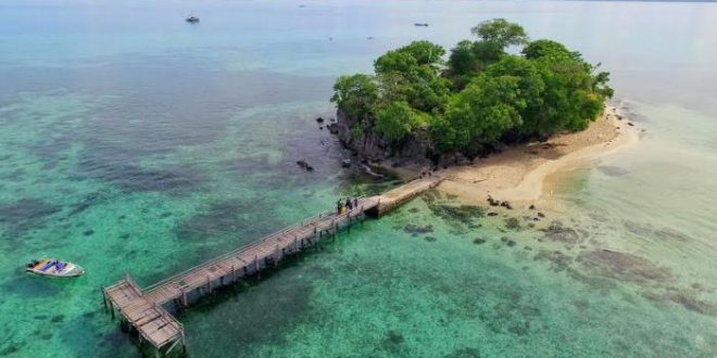 Pemkab Sinjai Alokasikan Anggaran Rp1,25 Milyar Untuk Pulau Larea-rea