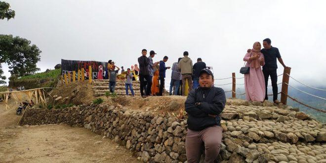 Taman Wisata Patiro Tiroang Semakin Diminati Wisatawan
