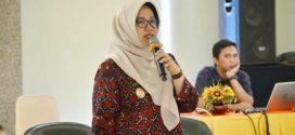 Wabup Sinjai Presentasikan 2 Inovasi Pemda di GAFI Award