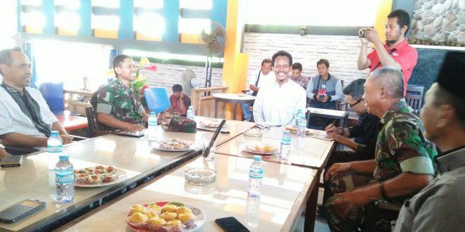 Sinergi Dengan Pemkab, Baznas Sinjai Akan Lakukan Bedah Rumah di 9 Kecamatan